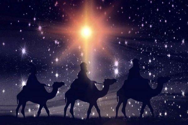 Звезда Рождества горит всегда – и присоединиться к волхвам никогда не поздно