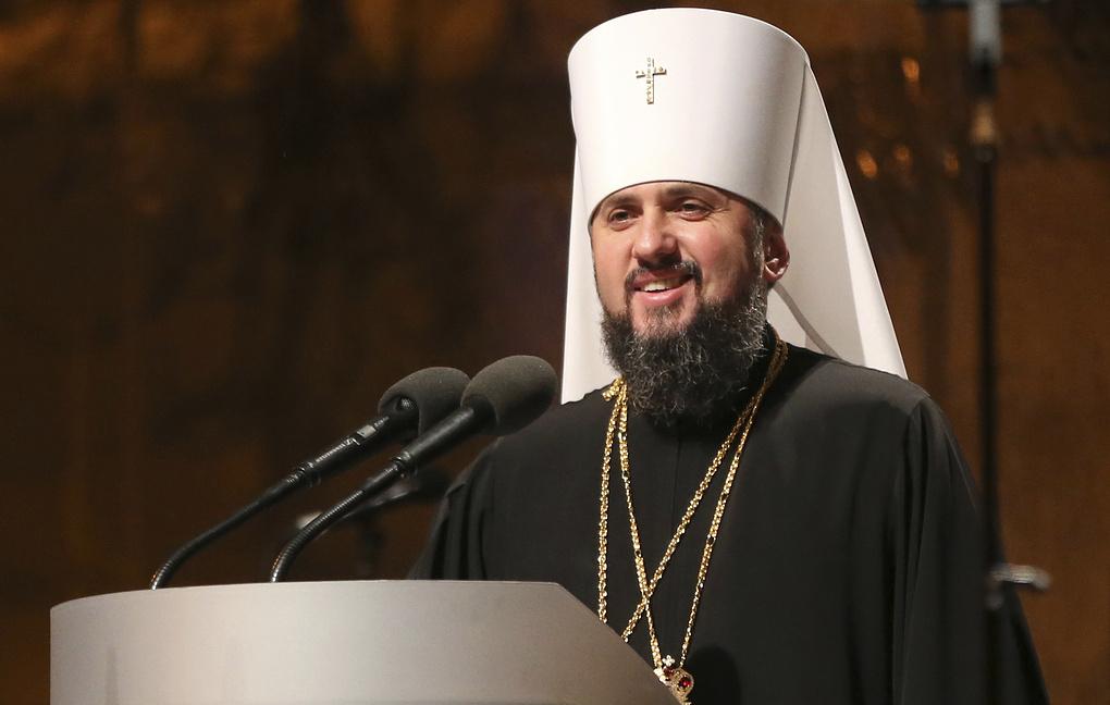 РПЦ: Представители Поместных Церквей не поедут на интронизацию главы ПЦУ