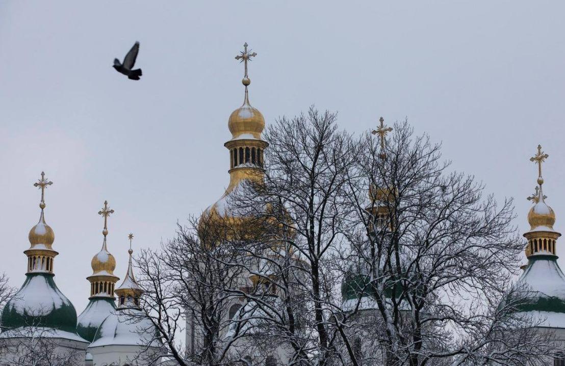 Как православные с.Ярославка Саратского района отстояли своё право молиться в своей Церкви