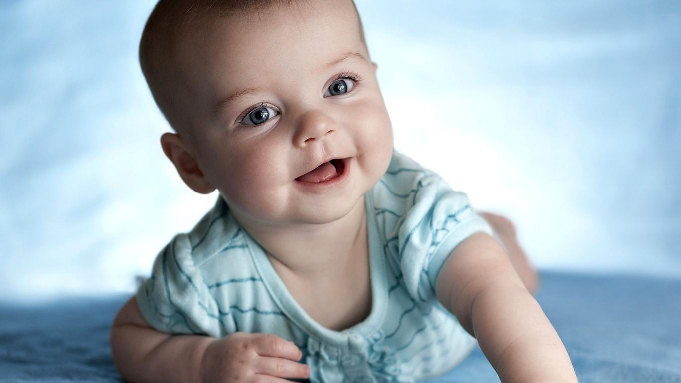 Бог дал дитя. Бог даст и на дитя