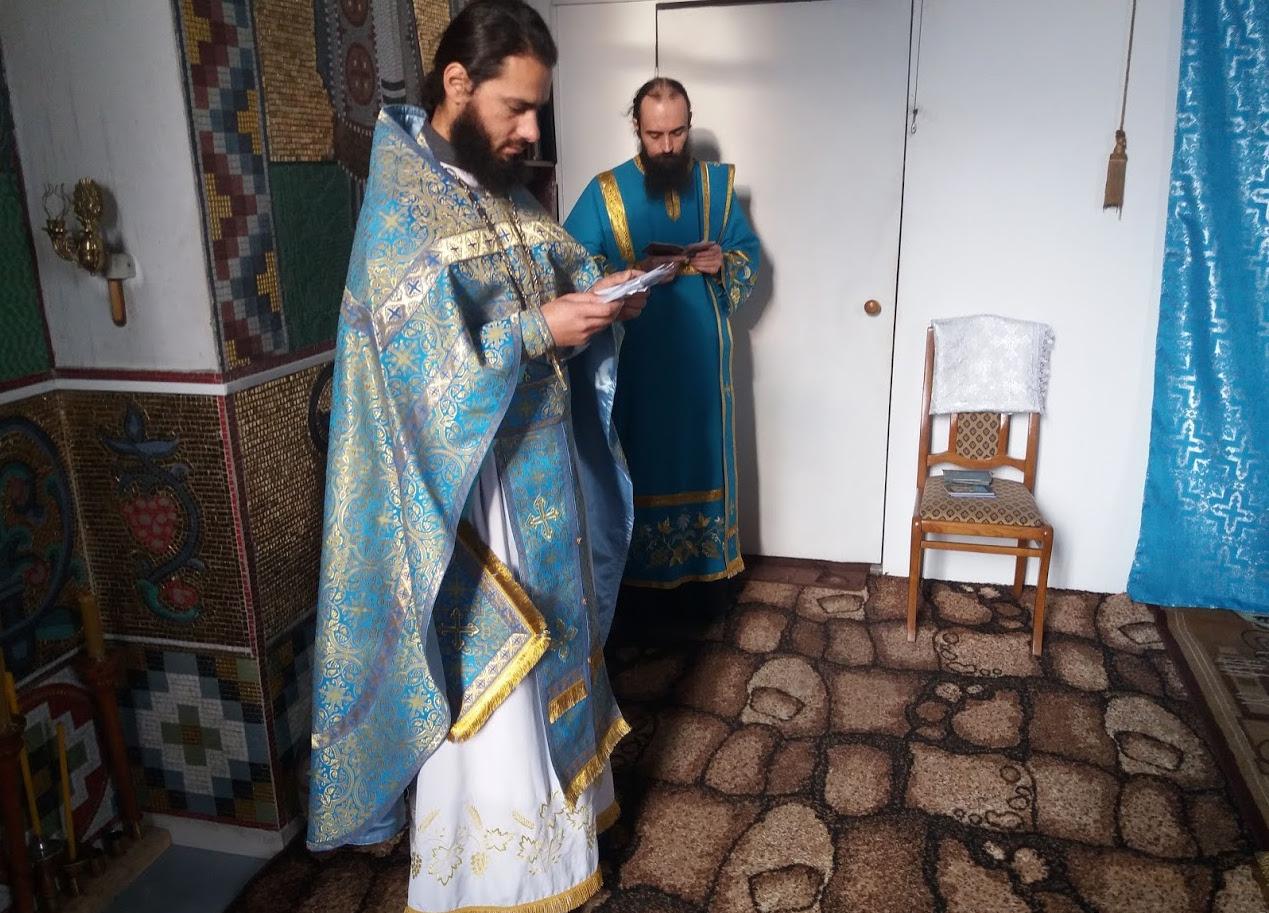Сергий Великсаров: Рукоприкладство в семье – это нарушение Закона Божьего