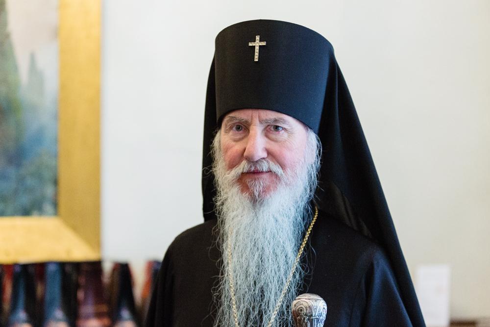 Архиепископ Берлинский Марк: Действия Константинопольского Патриархата ведут ко многим смущениям, страданиям и разногласиям на долгие годы