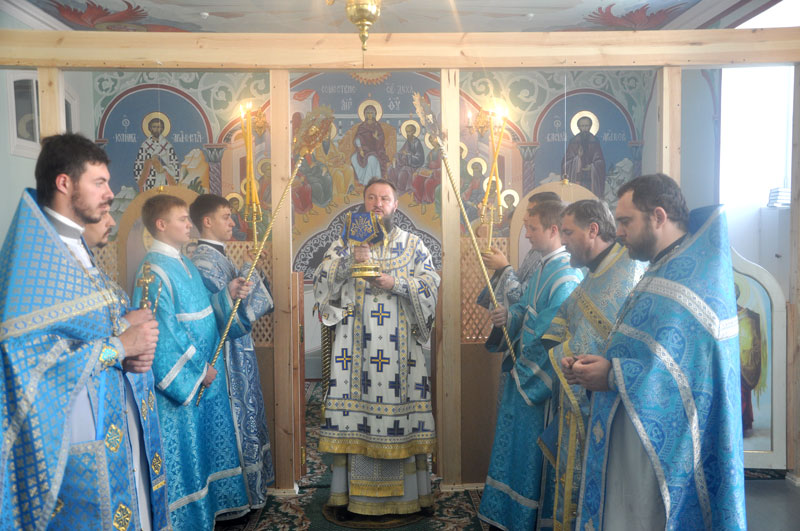Синод РПЦ постановил упразднить духовное училище г. Бендеры