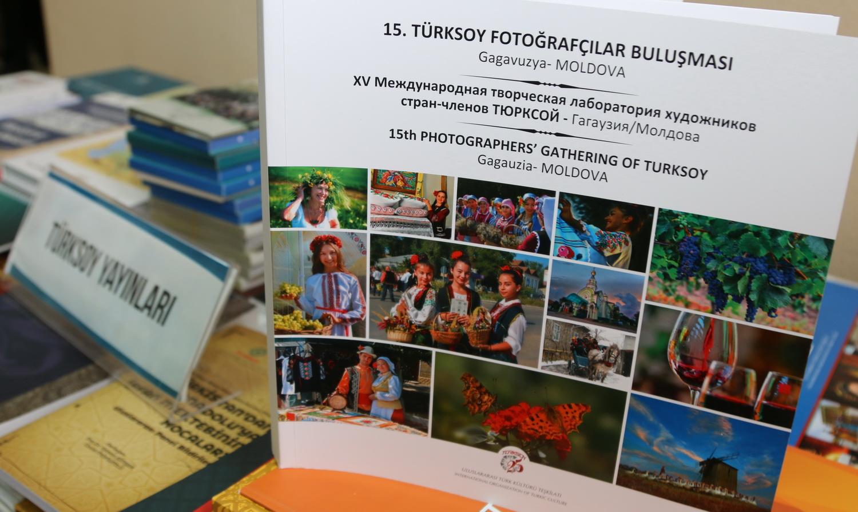 «Сердце тюркской культуры»: В Комрате презентовали фотокаталог о Гагаузии