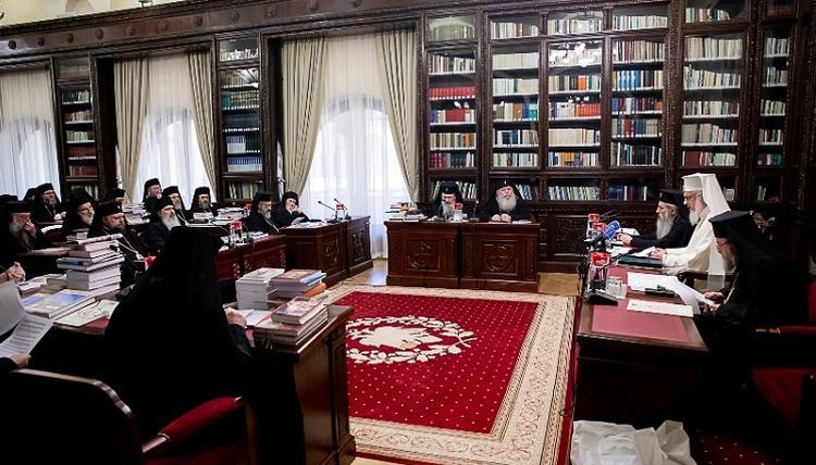 Синод Румынской Церкви заявил о необходимости двустороннего диалога между Московским и Вселенским патриархатами