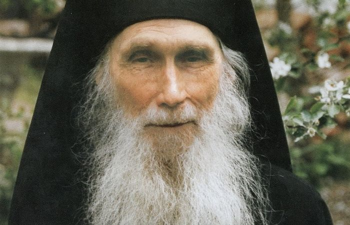 Память старца архимандрита Кирилла (Павлова)