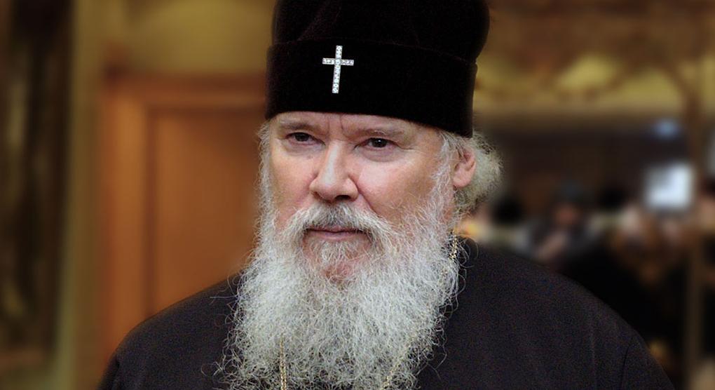 Сегодня исполнилось 90 лет со дня рождения патриарха Алексия II
