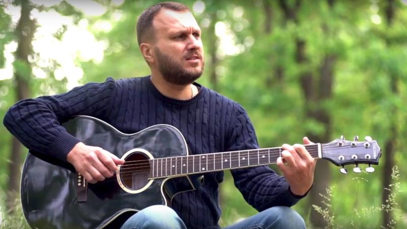 Валерий Кристев организует в Москве концерт духовной музыки