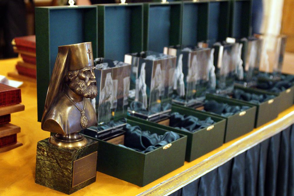 Издательский Совет РПЦ начинает прием заявок на участие в конкурсе изданий «Просвещение через книгу»
