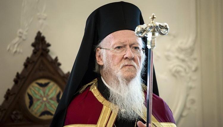 Патриарх Варфоломей: Мы восстановили каноничность всей украинской нации