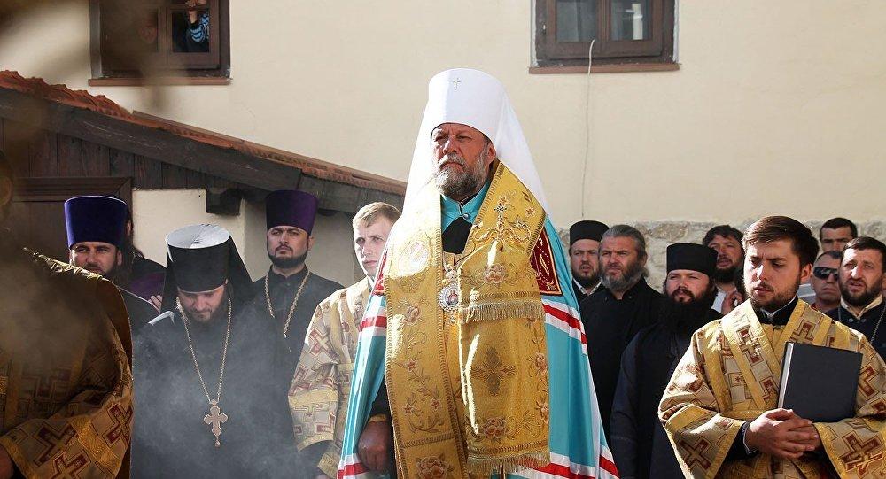 Митрополит Владимир призвал духовенство усилить миссионерскую деятельность во время Великого поста