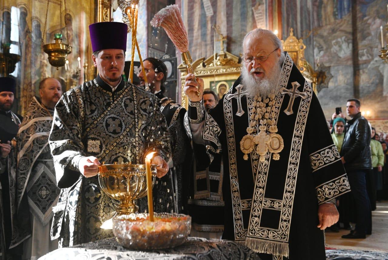 Константин Барган: «Gagauz Orthodox Community» группа обманывающая гагаузский народ