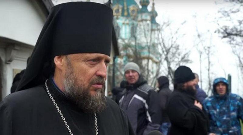 Епископ Гедеон: Я не подозревал что окажусь в Конгрессе США