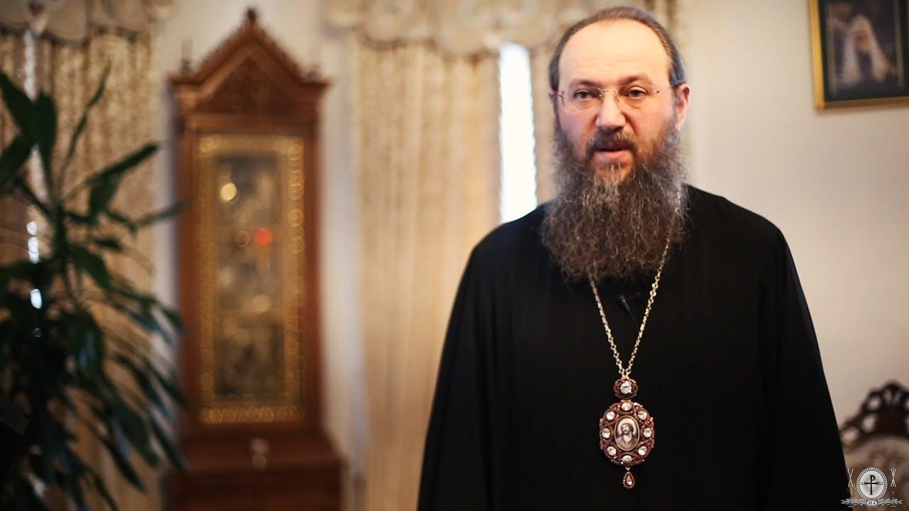 Митрополит Антоний: Появились «черные регистраторы» церквей
