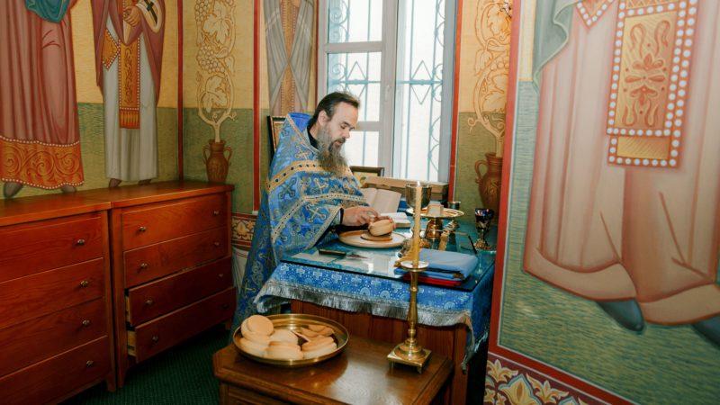 Почему так важны евхаристические поминовения живых и усопших православных христиан?