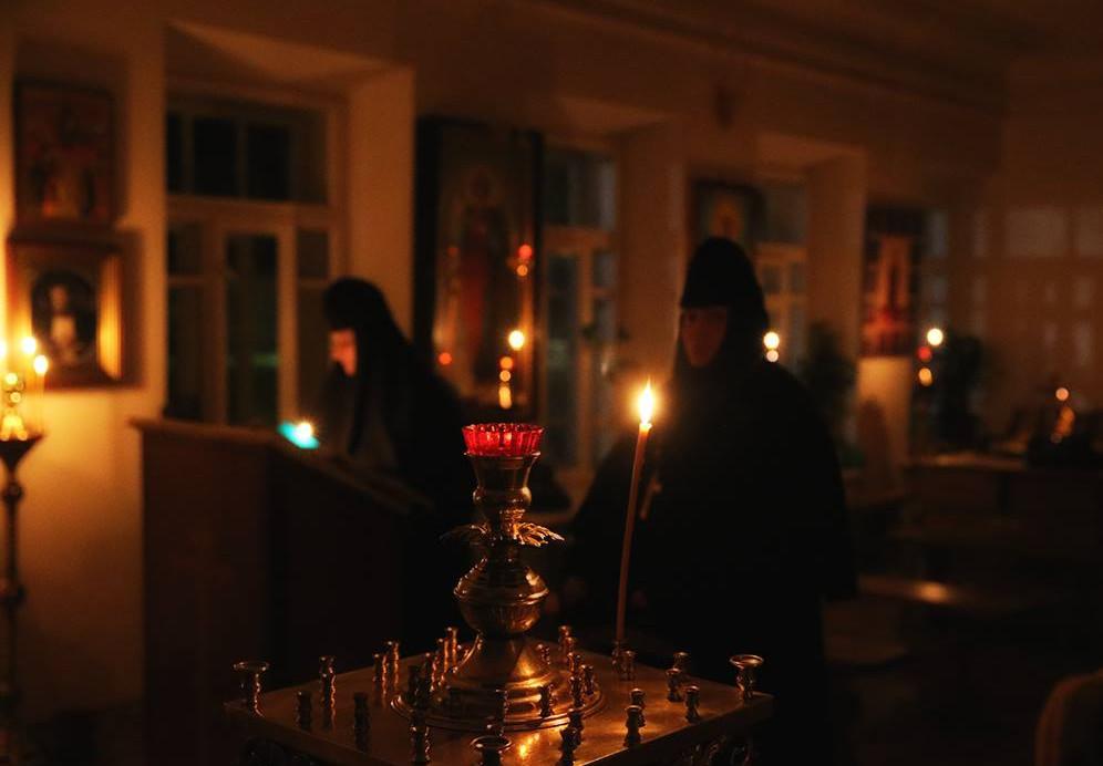 Монастырь в Тараклии нуждается в помощи