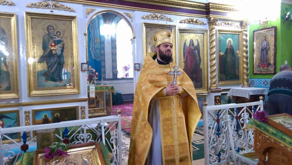 Протоиерей Виталий Богданов: Священник должен быть пастырем, являть любовь и заботу, проповедовать слово Божие