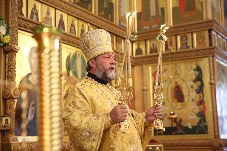 Рождественское послание Высокопреосвященного Митрополита Кишиневского и всея Молдовы Владимира 2020
