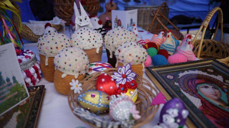 В Комрате пройдет Предпасхальная выставка-ярмарка «Paskella — 2019»