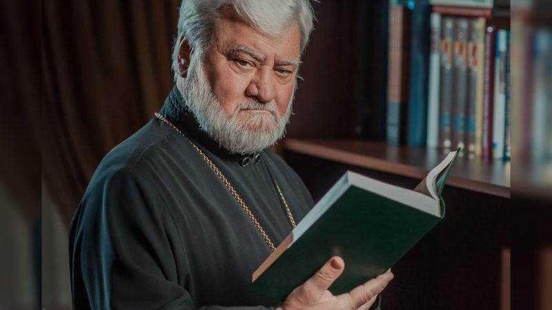 Епископу Анатолию исполнилось 71 год