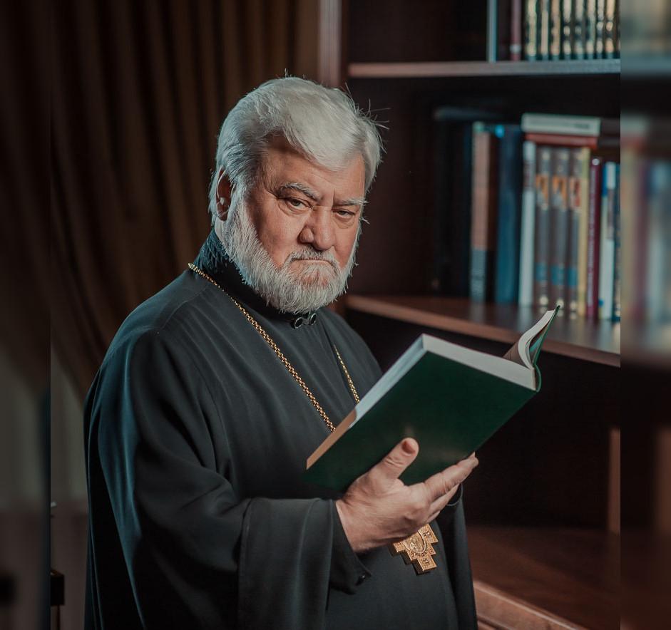 6 мая-день Тезоименитства Преосвященнейшего Анатолия епископа Кагульского и Комратского