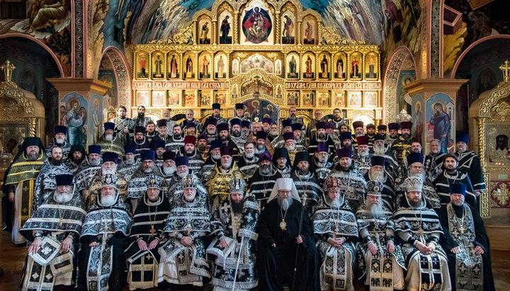 Восточно-Американская епархия обратилась к Трампу с просьбой защитить УПЦ