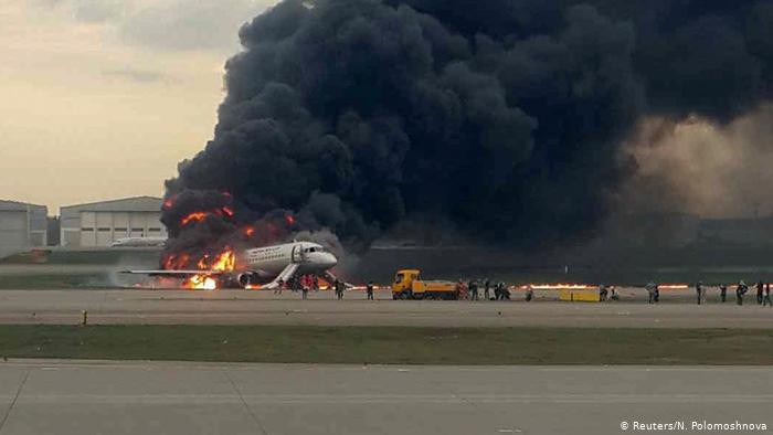 Соболезнование Святейшего Патриарха Кирилла в связи с гибелью людей в результате авиакатастрофы в аэропорту Шереметьево