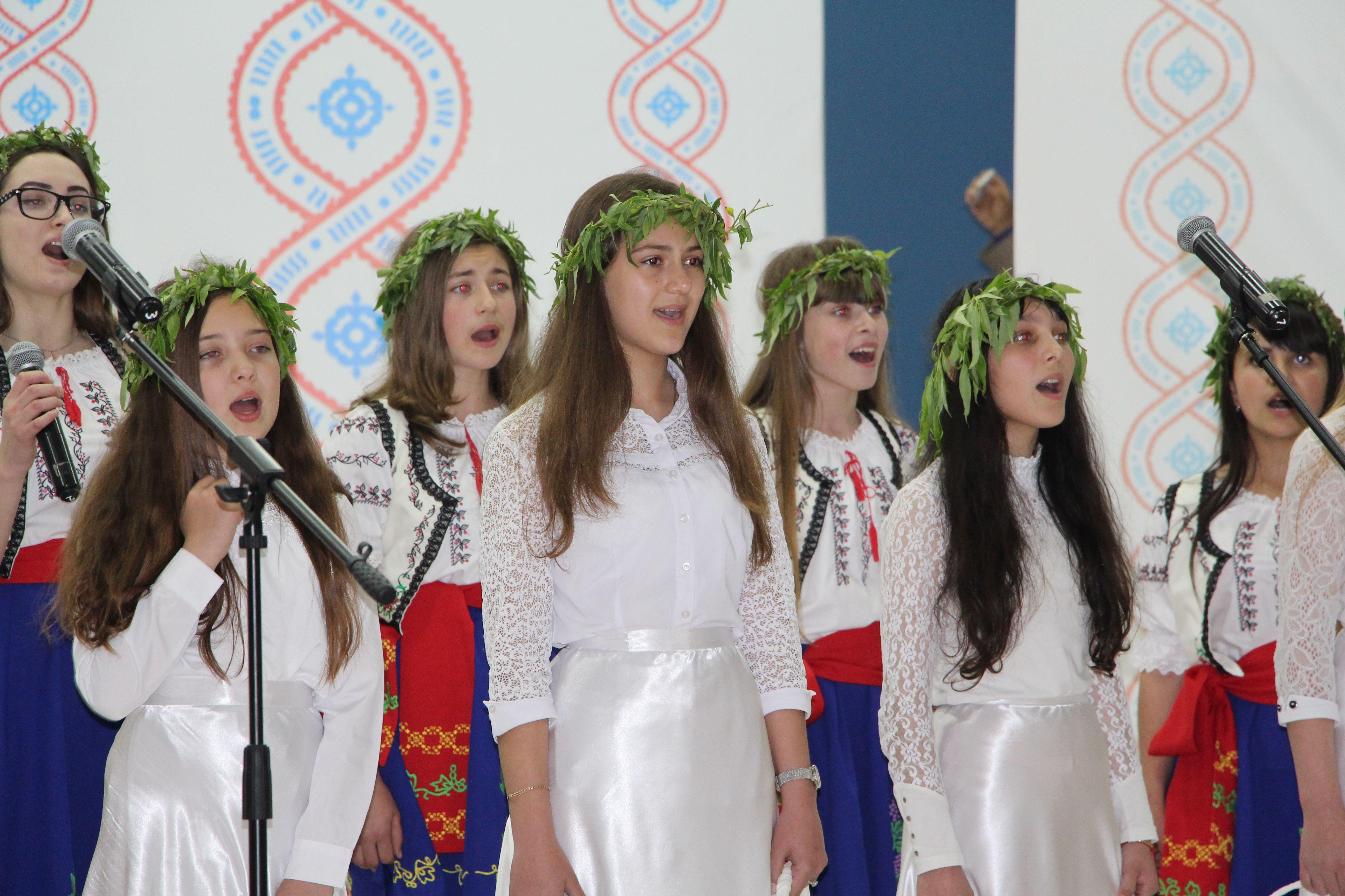 (ФОТО) Пасхальный фестиваль «Paskellä adetleri»