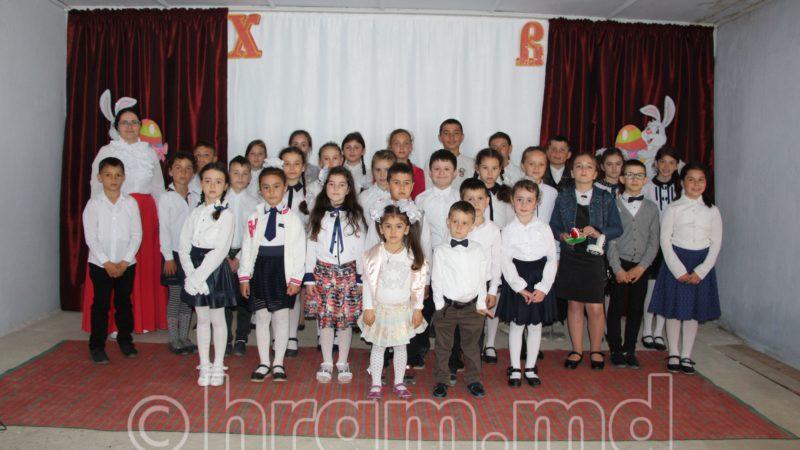 Праздник святых Жен-Мироносиц отметили концертом в с. Чишмикиой