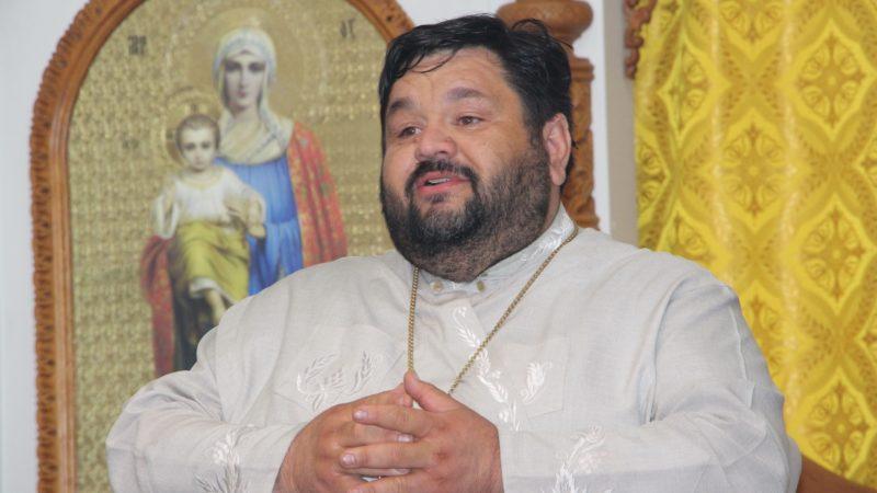 (ФОТО) Свято-Афанасьевский храм в селе Етулия отметил престольный праздник