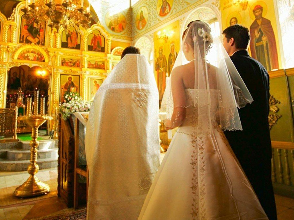 По каким причинам священник может отказать в венчании?