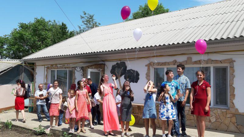 (ФОТО) В воскресной школе при храме г.Тараклия прошел выпускной