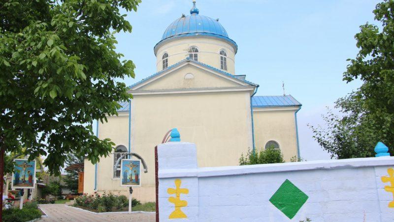 (ФОТО) Чок-Майдан отметил престольный праздник