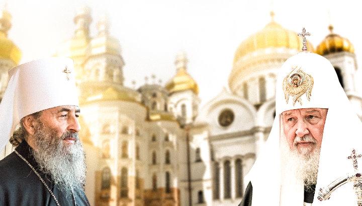 Почему Патриарх Кирилл не дает автокефалию УПЦ