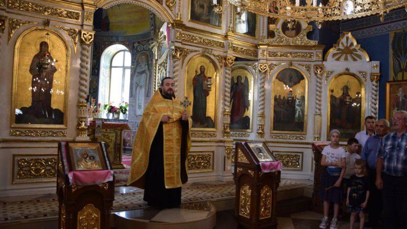 Доклад прот. Николая Гагауз на тему: «Образ православного пастыря на примере протоиерея Илии Узун»