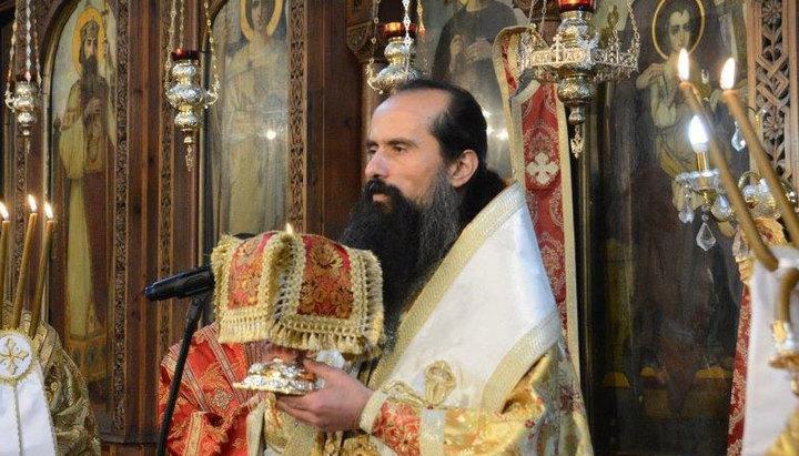 Патриарх Варфоломей разрушает Православие – митрополит Болгарской Церкви