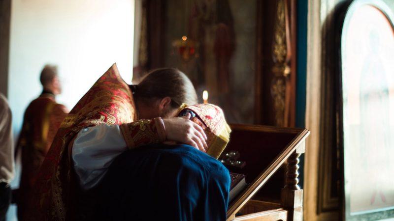 Что делать, если после исповеди уже перед Чашей вспомнили неисповеданный грех?