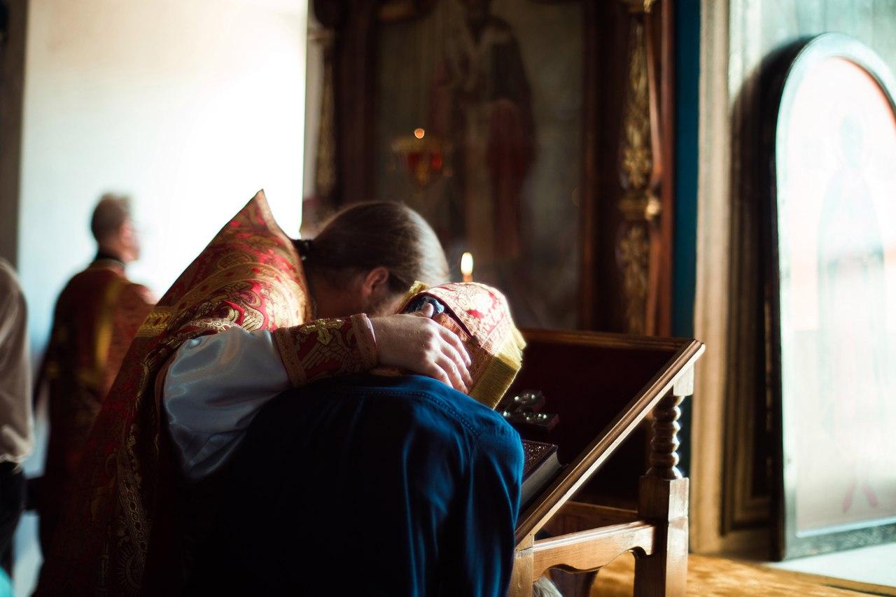 Все ли исповеданные грехи прощаются?