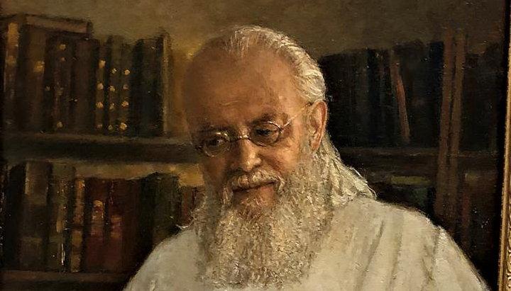 Как святитель Лука с Богом разговаривал