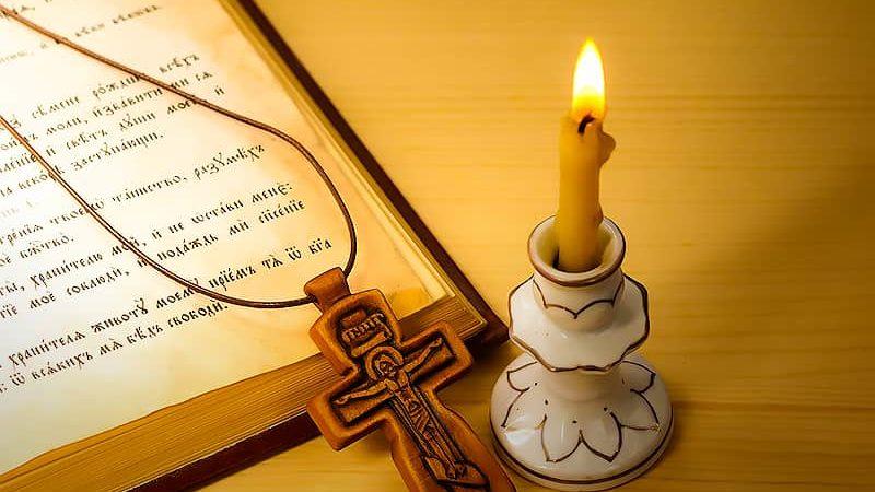 Церковные суеверия. Как искажается христианство
