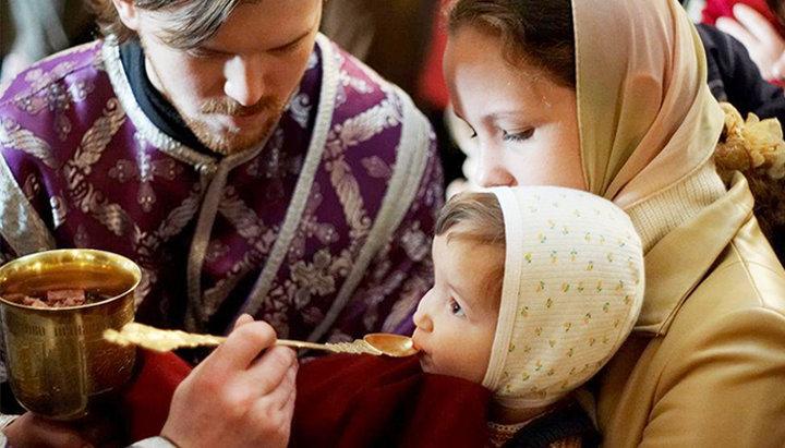 Архиепископ Амвросий: Бытует ошибочное мнение, что причащаться часто – чуть ли не грех