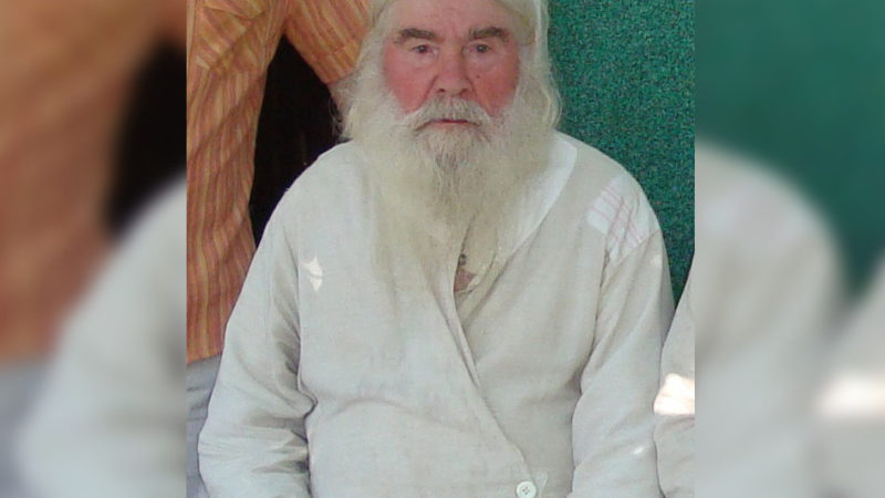Одесский старец архимандрит Никон (Сморкалов)