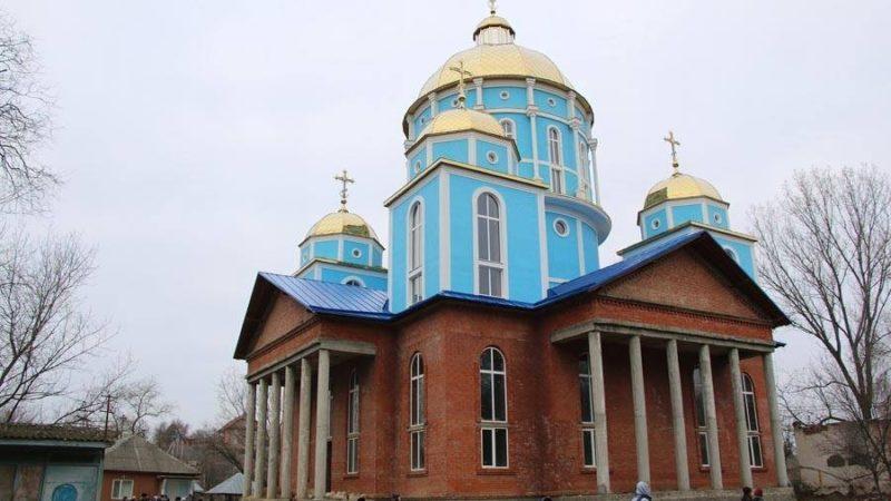 Правительство РМ выделило 1.5 млн леев на строительство храма в Вулканештах