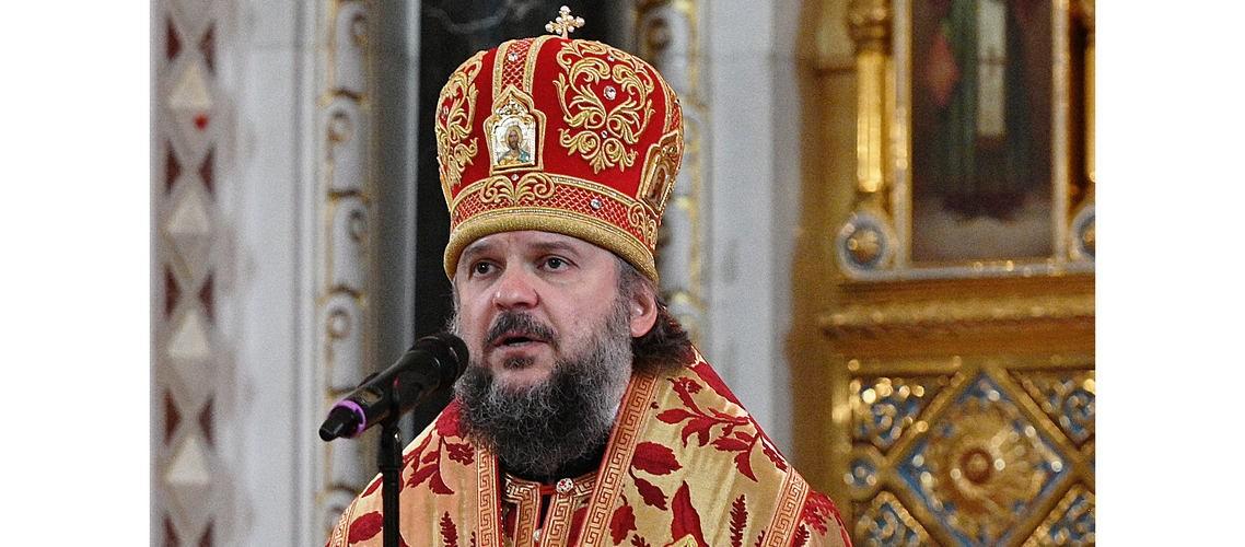 Архиепископ Амвросий:  Свет прекрасных дел