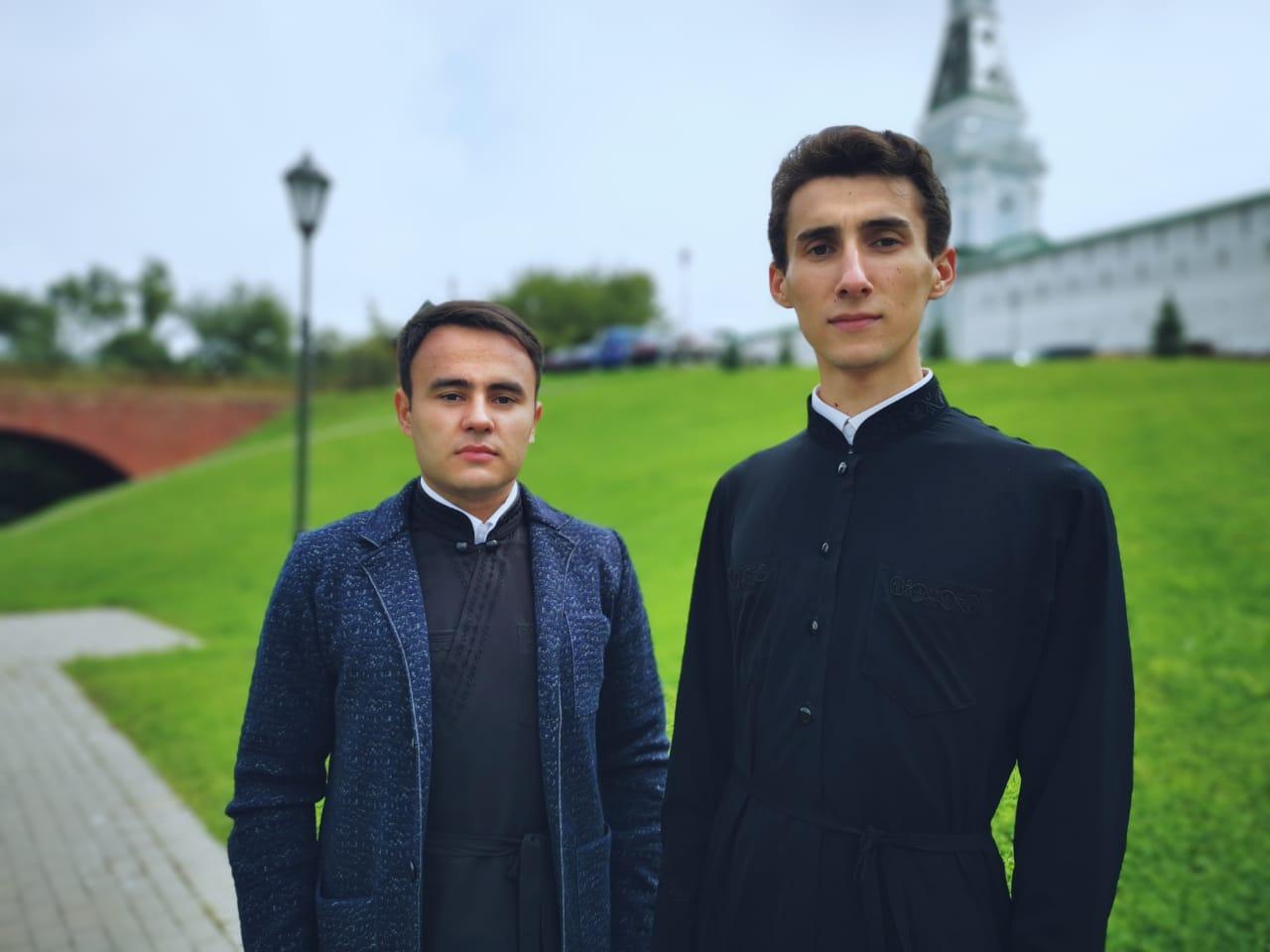 Миссия православного лагеря-это содействие духовному и нравственному становлению личности ребенка как члена Церкви