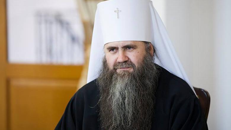 Митрополит Георгий. «Чтобы русское монашество было молитвенно крепким и духовно здоровым…»