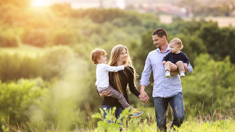 Всегда ли муж считается главой семьи?