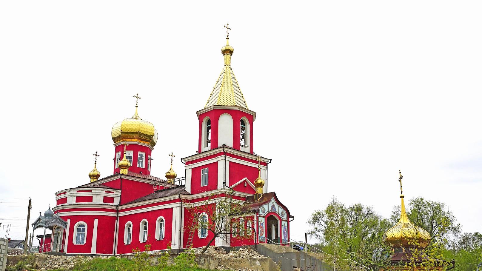 В Свято-Георгиевский храм г. Тараклия требуется музыкальный руководитель