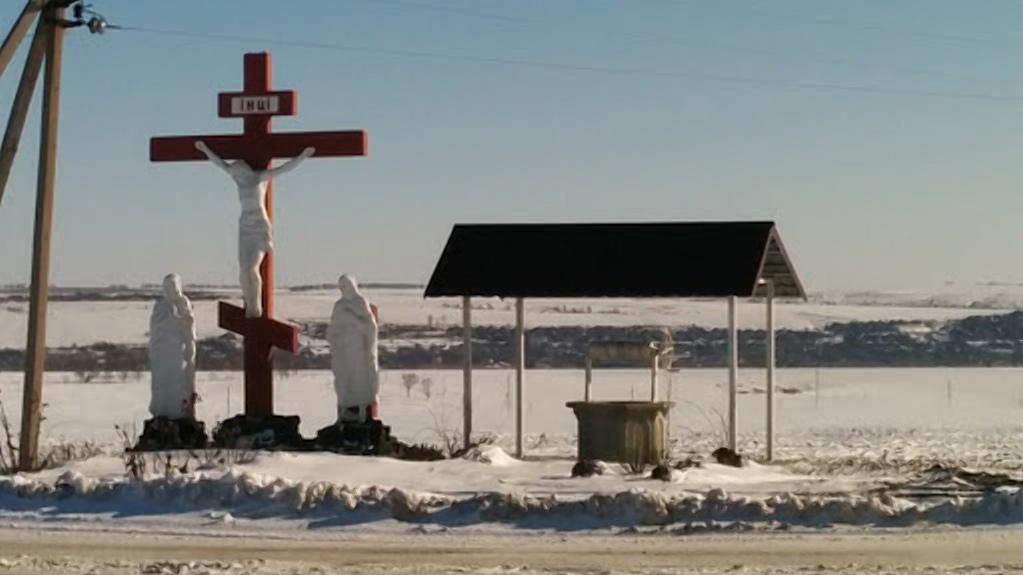 (АНОНС) 27 сентября состоится крестный ход в Чадыр-Лунге