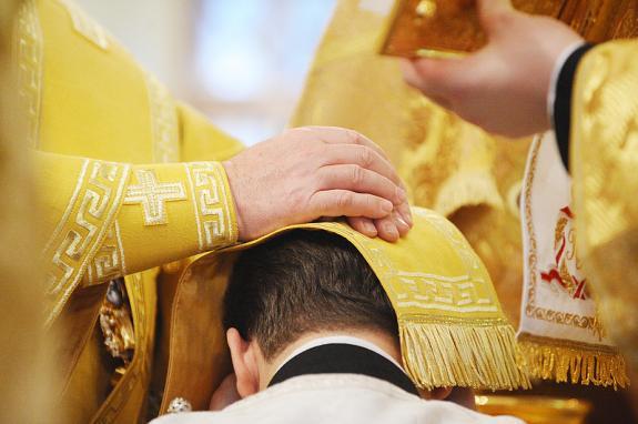 Заметки о священстве в Церкви